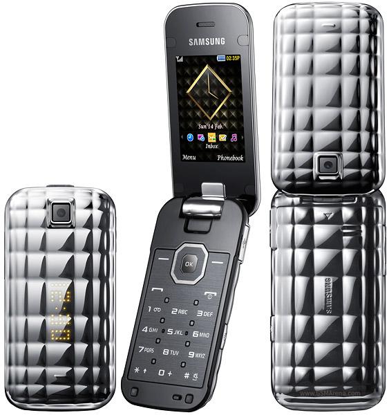 Samsung S5150 Diva Image
