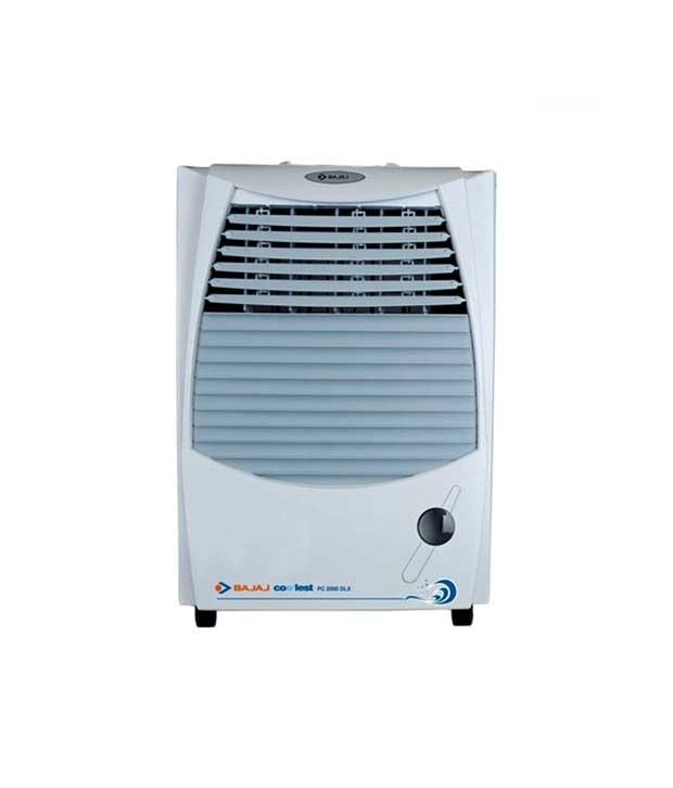 Bajaj Air Cooler PC 2000 DLX Image