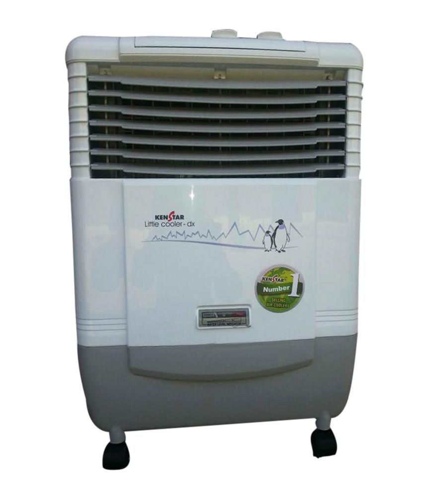 Kenstar Little Cooler DXCP0118H Image