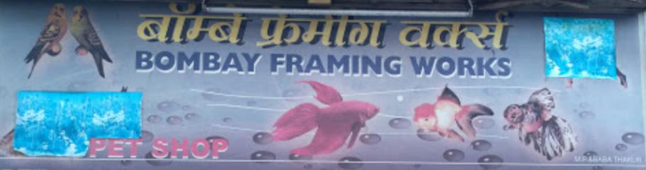 Bombay Framing Works and Shop - Pune Image