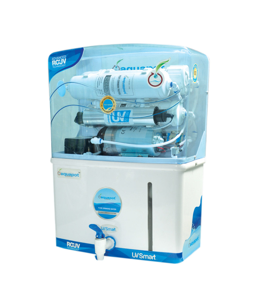 Smaat Aqua Ro Water Purifer Review Smaat Aqua Ro Water