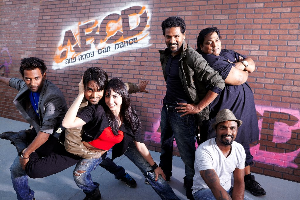 Abcd Any Body Can Dance Songs Image
