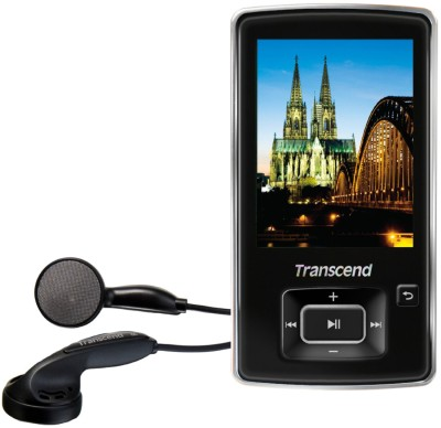 Transcend MP870 4GB Image