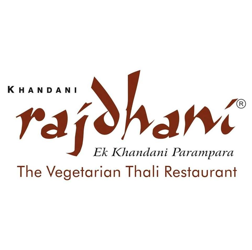 Rajdhani Thali Restaurant - Raj Mohalla - Indore City Image