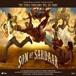 Son Of Sardaar Songs Image