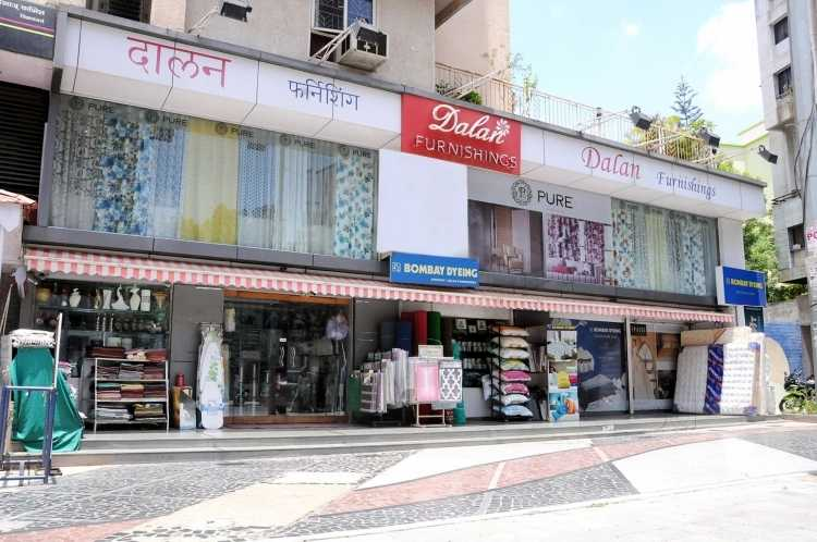 Daalan Furnishing - Pune Image