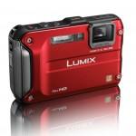 Panasonic Lumix DNC TS3 Image