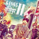 Gangs of Wasseypur Part 2 Songs Image