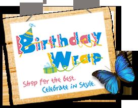Birthdaywrap.com Image