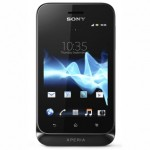 Sony Xperia Tipo Dual Image