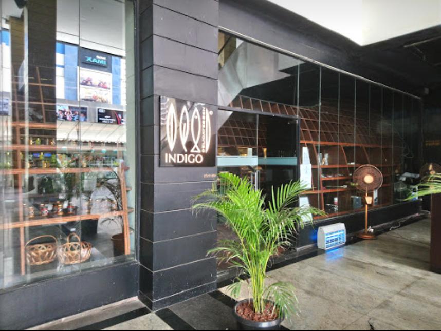 Indigo Delicatessen - Palladium Mall - Lower Parel - Mumbai Image