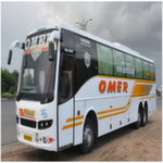 Omer Bus Travels - Hyderabad Image