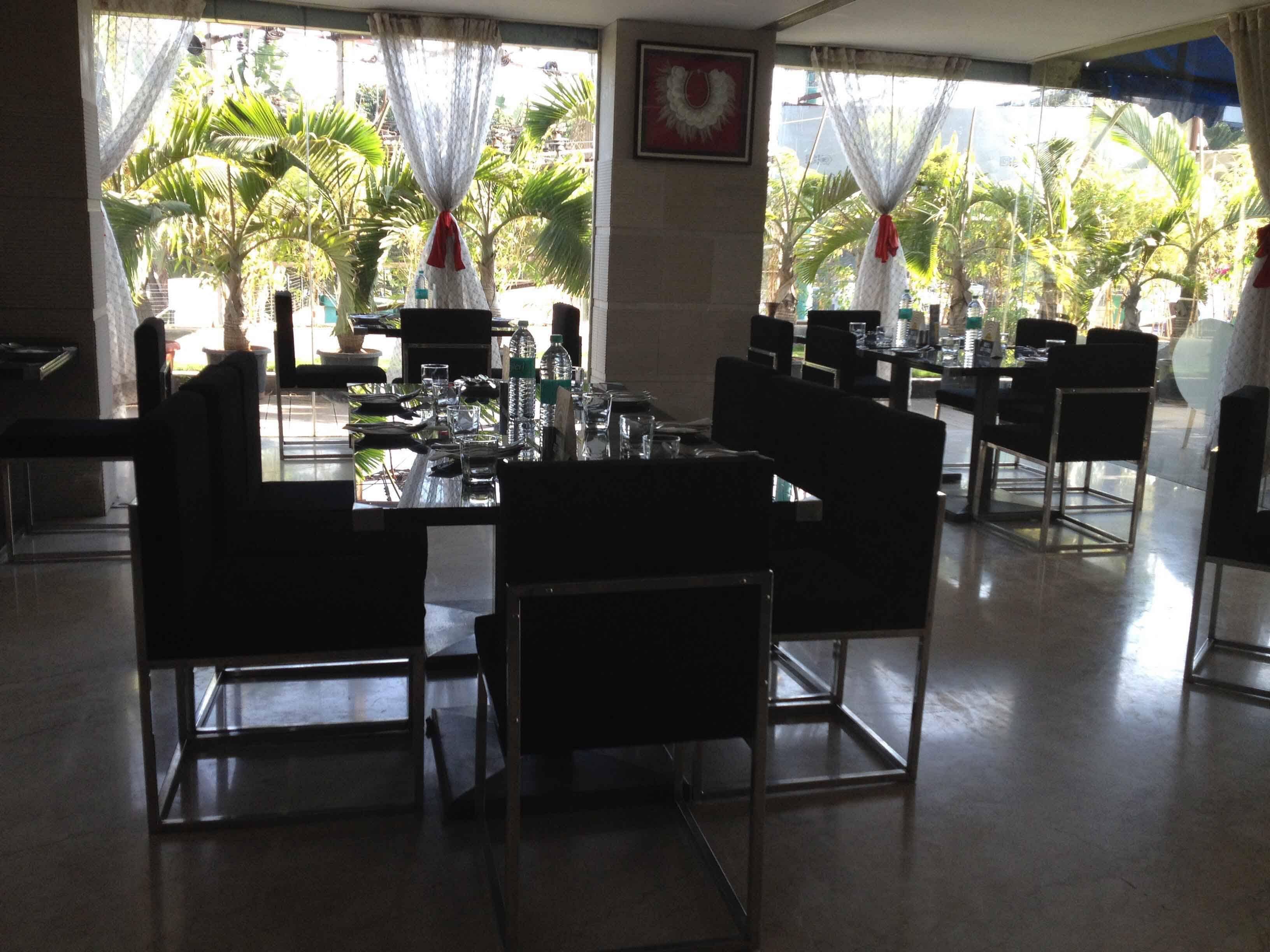 Mesa Cafe - Electronic City - Bangalore Image
