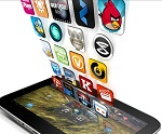 Tips on Android Tablet Apps Image