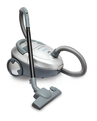 Eureka Forbes Trendy Xeon Vacuum Cleaner Image