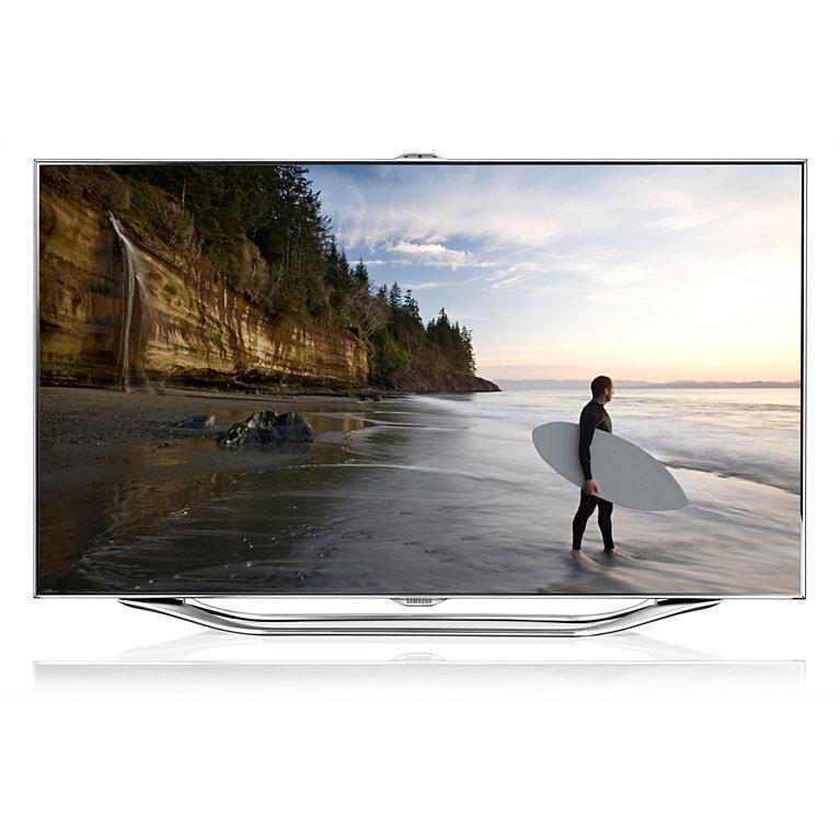 Samsung Smart TV UA55ES8000R Image