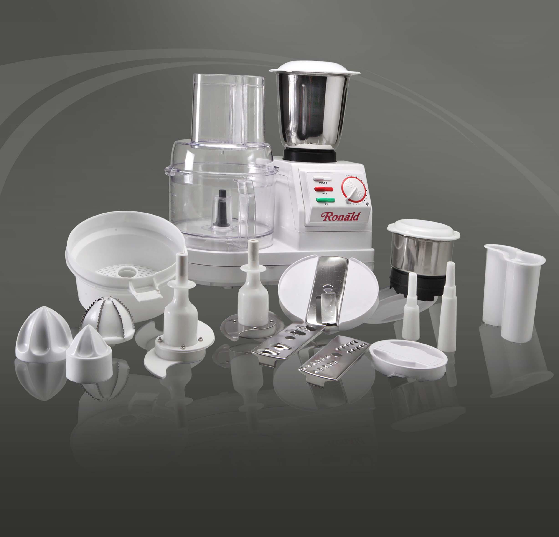 Ronald Food Processor Image
