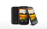 HTC Desire C Image
