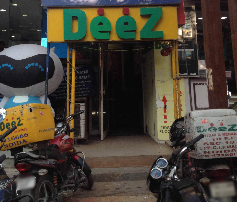 Deez Biryani & Kababs - Noida Image