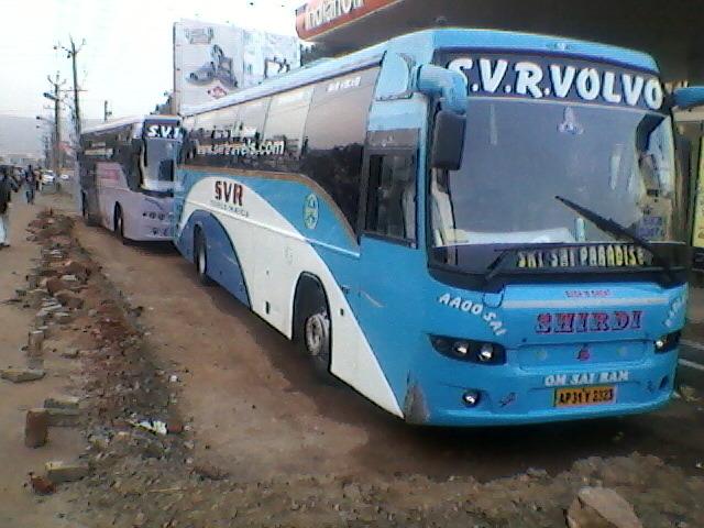 srs travels head office in kalasipalayam bangalore