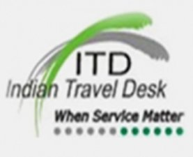 Indian Travel Desk - Delhi Image