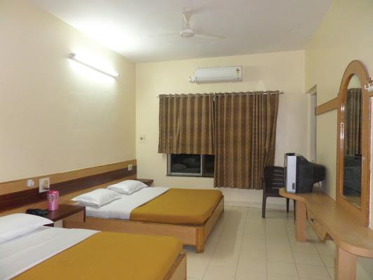 Swamy Resort - Shirdi Image