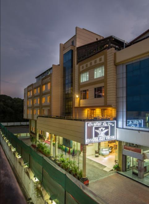 Pai Vista - Doora - Mysore Image