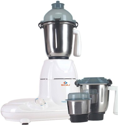 Bajaj Twister Mixer Grinder Image