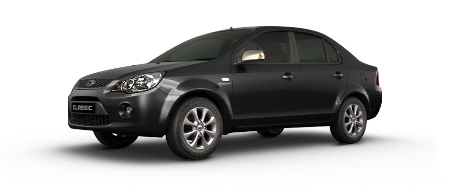 Ford Classic 1.4 TDCi LXi Image