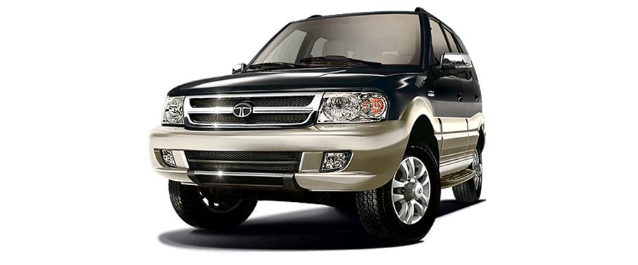 Tata Safari 4x2 EX DICOR BSIII Image