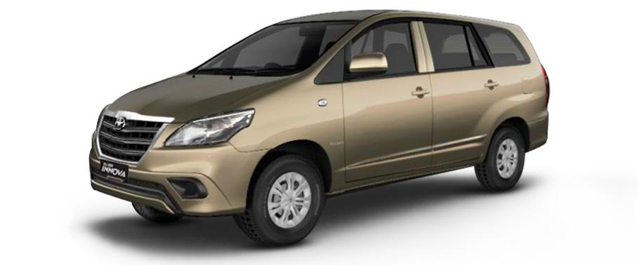 Toyota Innova 2012 2 5 G 8 Str Bsiii Reviews Price Specifications