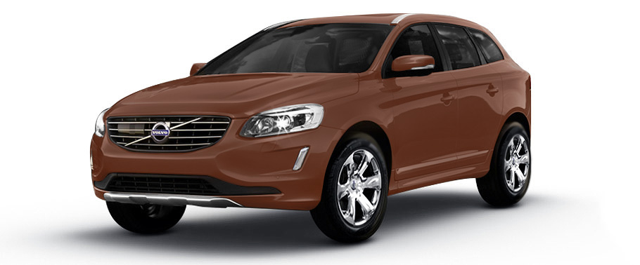 Volvo XC60 D5 AWD AT Image