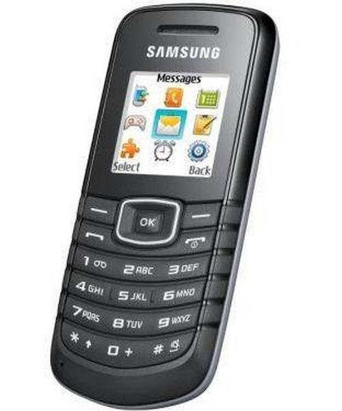 Samsung Hero B559 Image