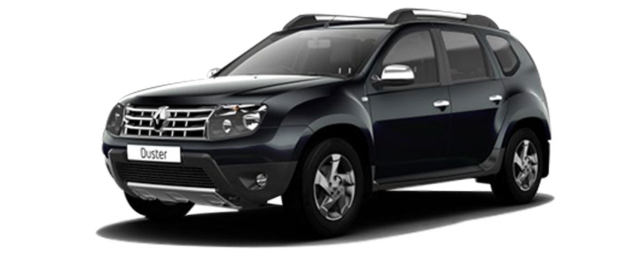 Renault Duster RxL Petrol Image