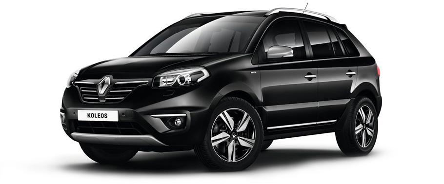Renault Koleos 4x4 Image