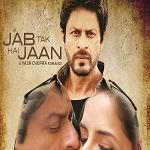Jab Tak Hai Jaan Songs Image