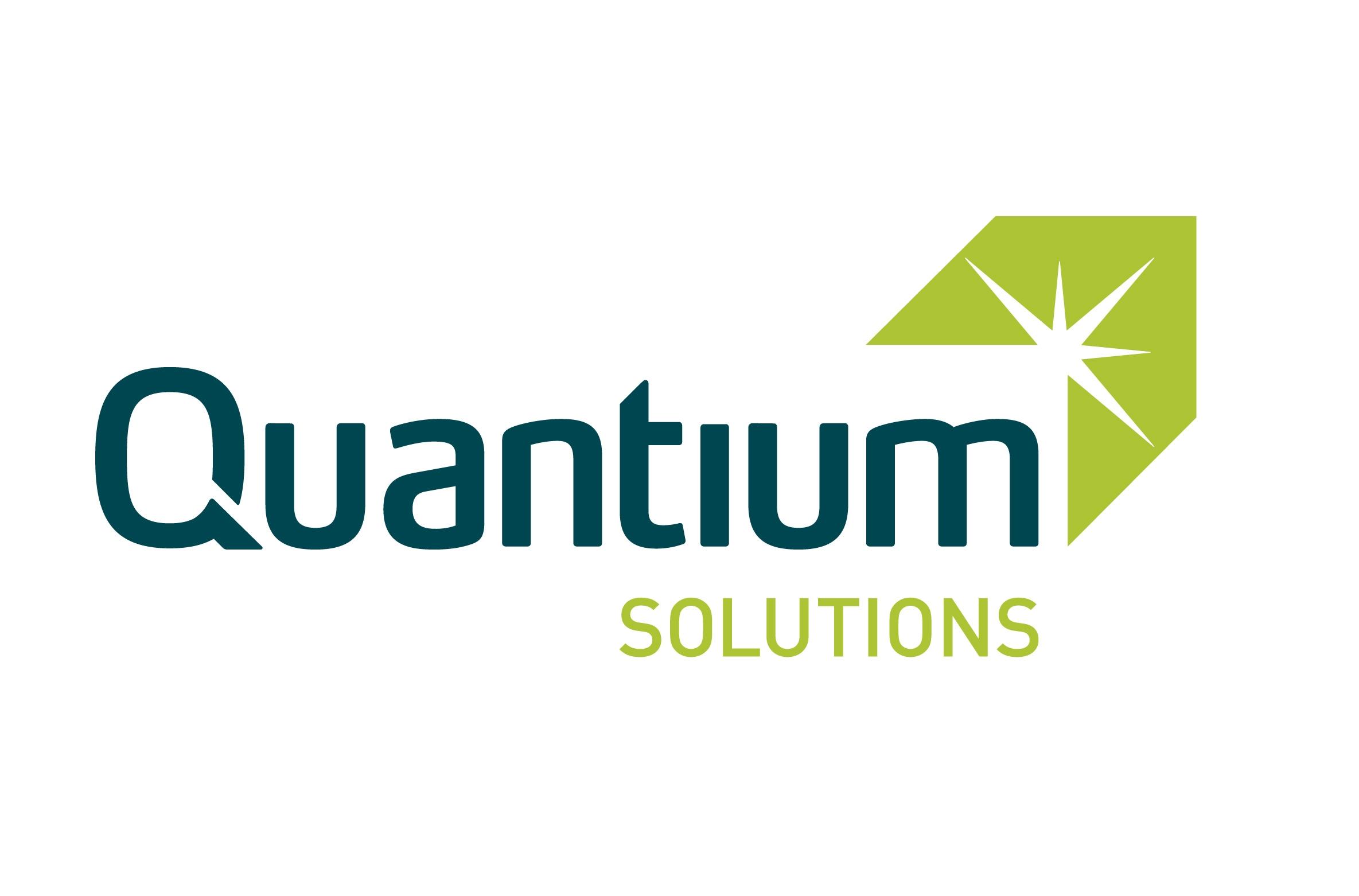 Quantium Solutions Image