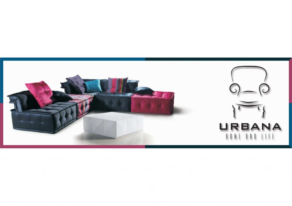Urbana Home And Life - Jaipur Image