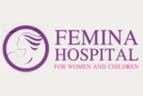 Femina Womens Hospital - Banjara Hills - Hyderabad Image
