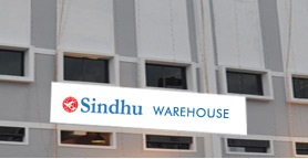 Sindhu Cargo Movers Image
