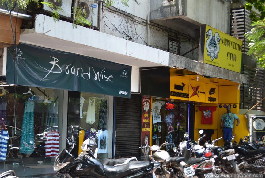 Brandwise - Pune Image