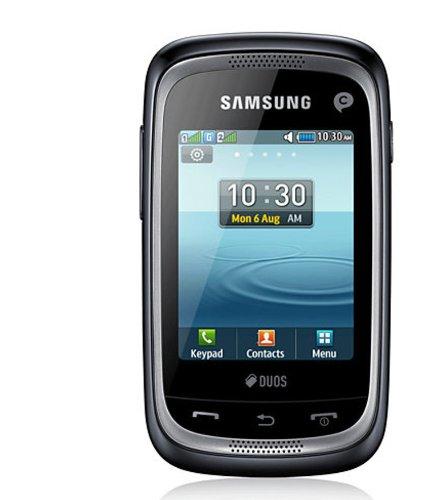 Samsung Champ Neo Duos Image