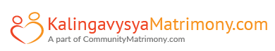 Kalingavysyamatrimony.com Image