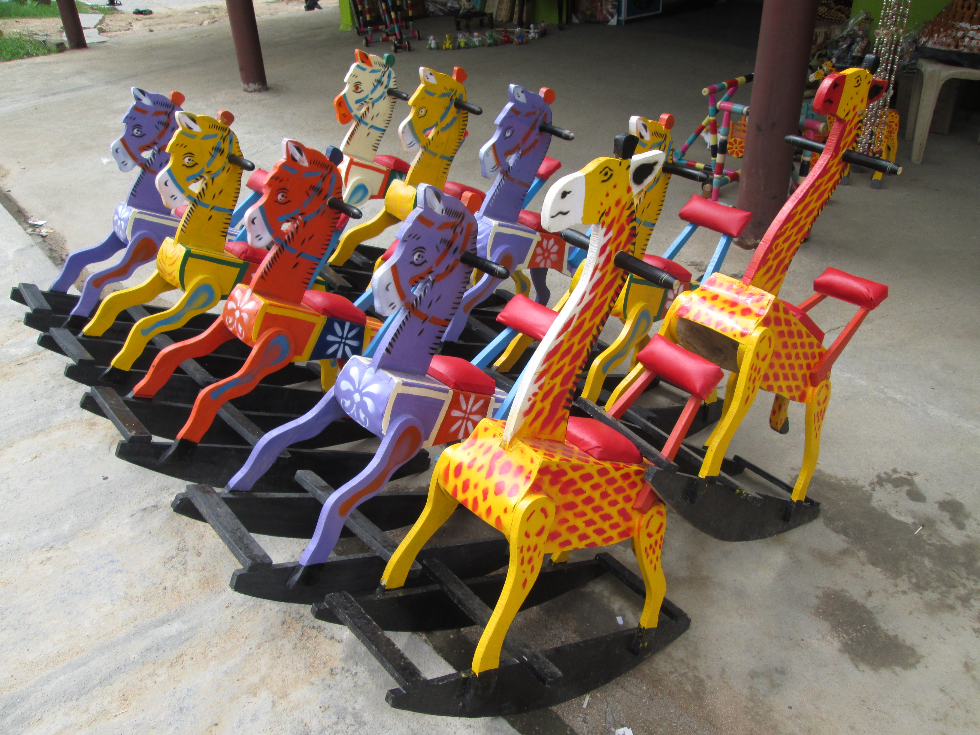 Channapatna Land Of Toys Channapatna Traveller Review