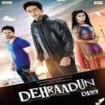 Dehraadun Diary Image