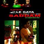 Le Gaya Saddam Image