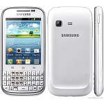Samsung Galaxy Chat B5330 Image