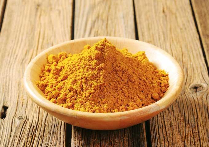 Saifa's Curry Powder Image