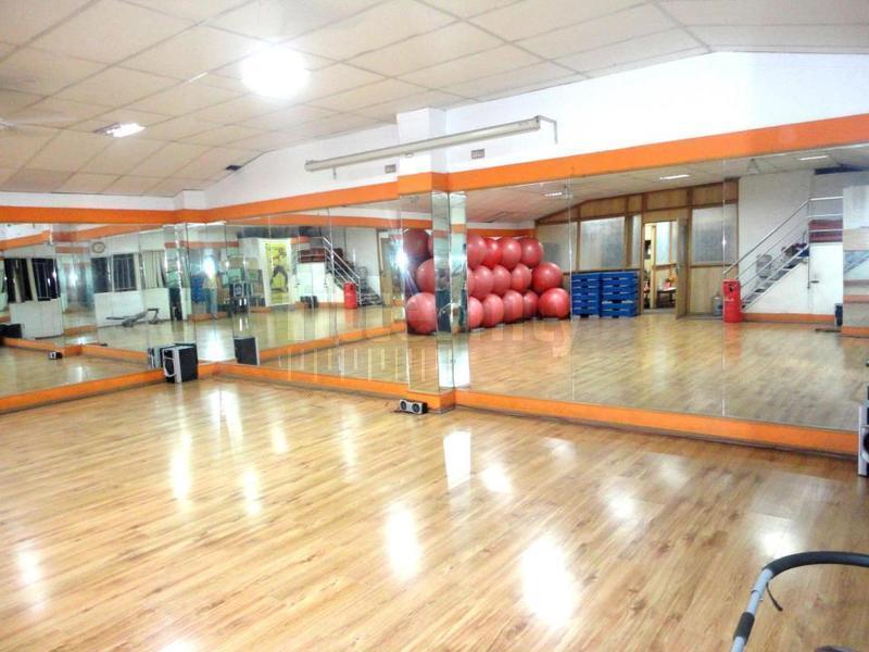 A good gym bodykraft fitness centre jogeshwari mumbai