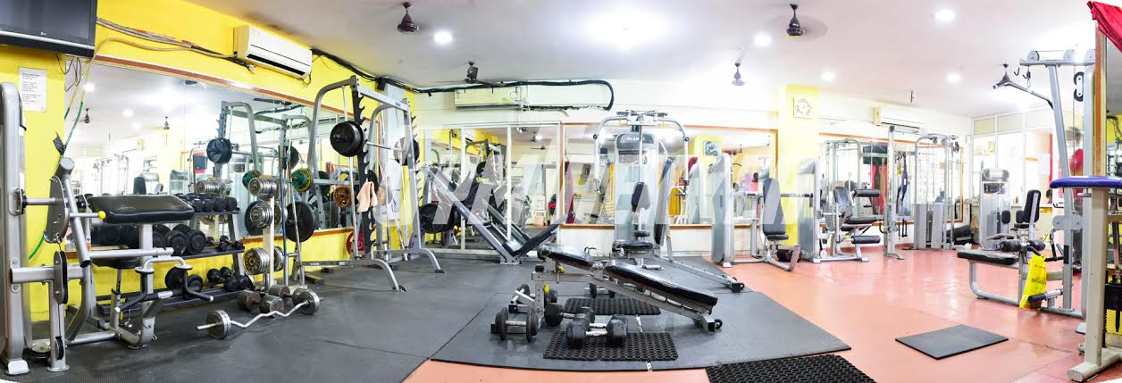Fitt n trim gym ghatkopar mumbai reviews fitt n trim gym
